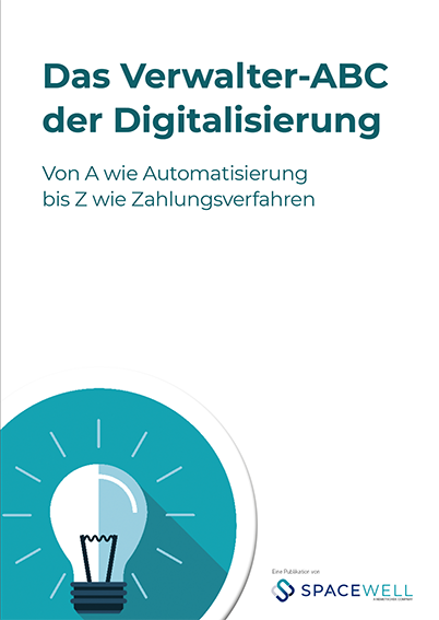 Spacewell Germany E-Book Digitalisierungs-ABC Thumbnail